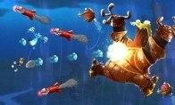Rayman Legends NA PS4 CD Key