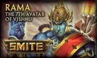 SMITE - Rama & Rama Nature's Guardian Skin RoW CD Key