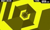 Super Hexagon Steam CD Key