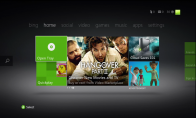 XBOX Live 30-day Gold Trial Membership