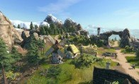 The Settlers 7: Paths to a Kingdom Deluxe Gold Edition Uplay CD Key
