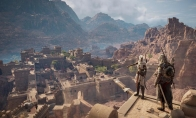 Assassin's Creed: Origins - The Curse Of The Pharaohs DLC Uplay CD Key