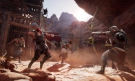 Assassin's Creed: Origins - The Curse Of The Pharaohs DLC Clé Uplay