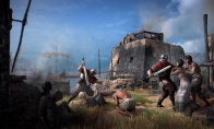 Assassin's Creed: Origins - The Curse Of The Pharaohs EU DLC Uplay CD Key