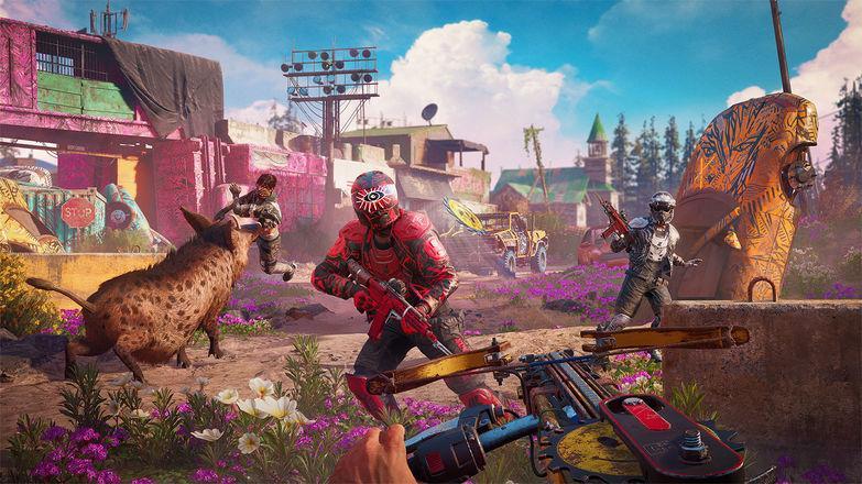 Far Cry: New Dawn EMEA Uplay CD Key