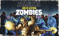 Far Cry 5 - Dead Living Zombies DLC RU VPN Required Uplay CD Key
