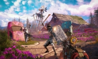 Far Cry: New Dawn EU Clé Uplay