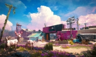 Far Cry: New Dawn Clé XBOX One