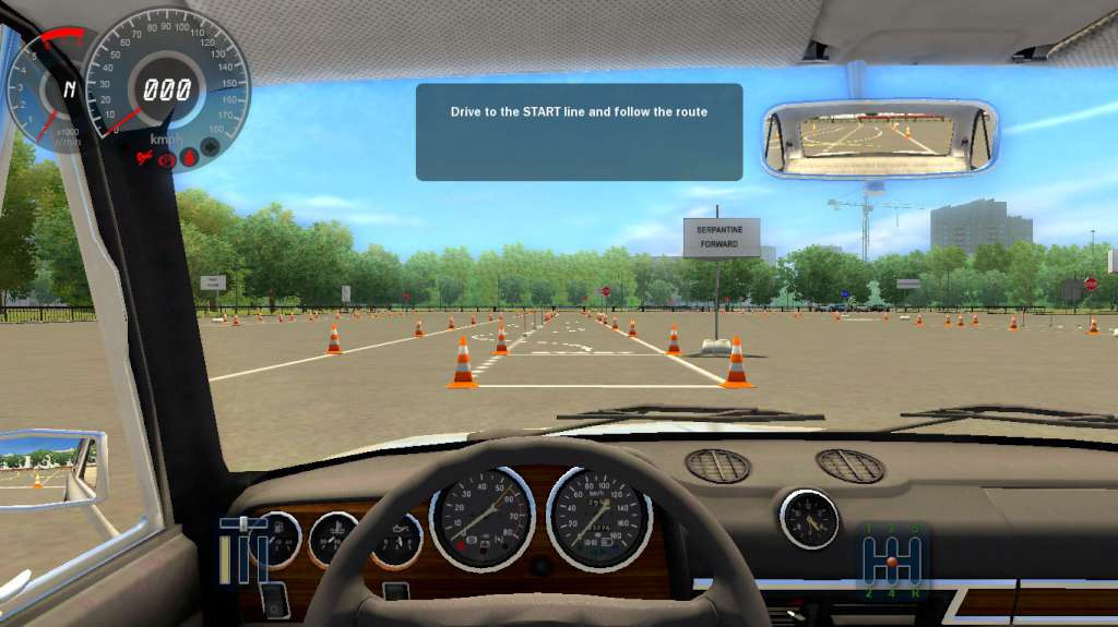 city car driving hack game download