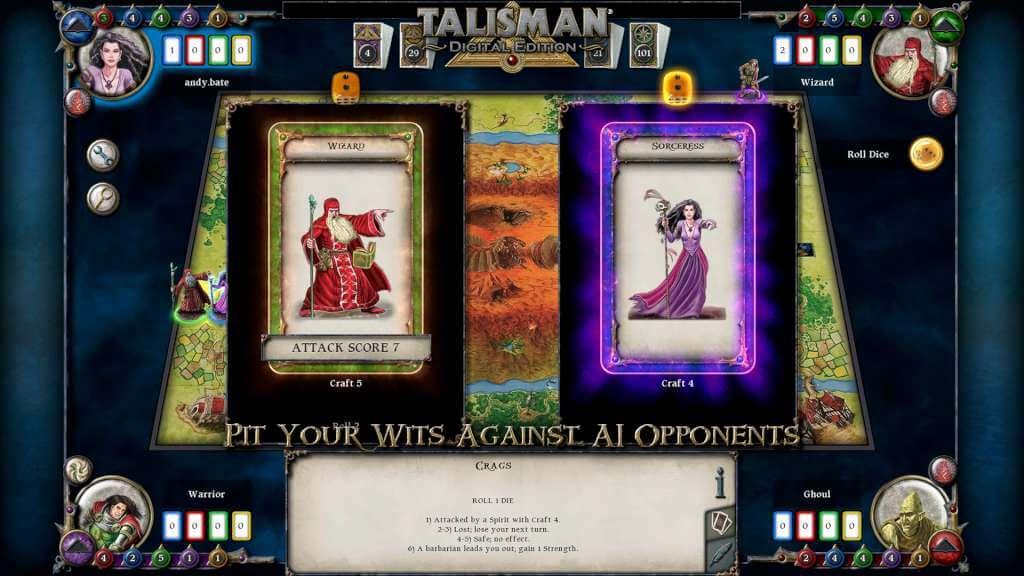 talisman digital edition season pass steam cd key