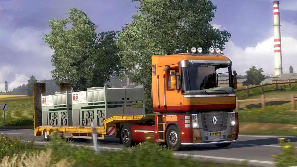 euro truck simulator 2 gold bundle high power cargo pack. Black Bedroom Furniture Sets. Home Design Ideas