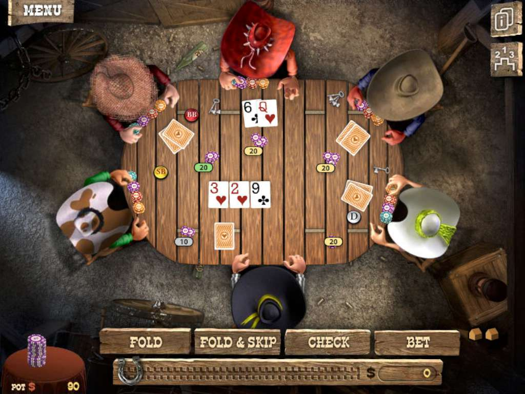 governor of poker 2 premium edition license key free
