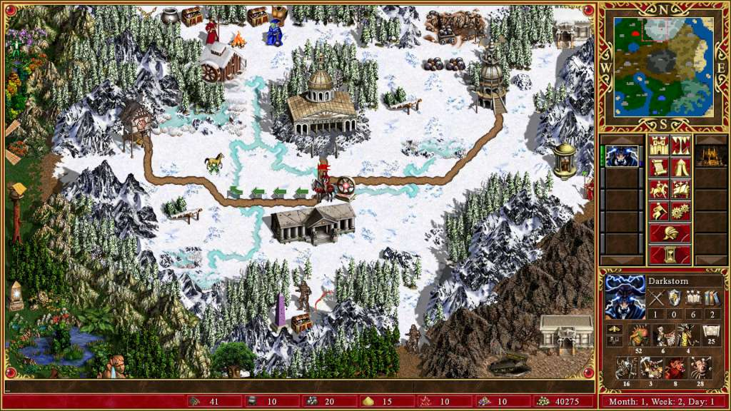 heroes of might and magic 3 cd key generator