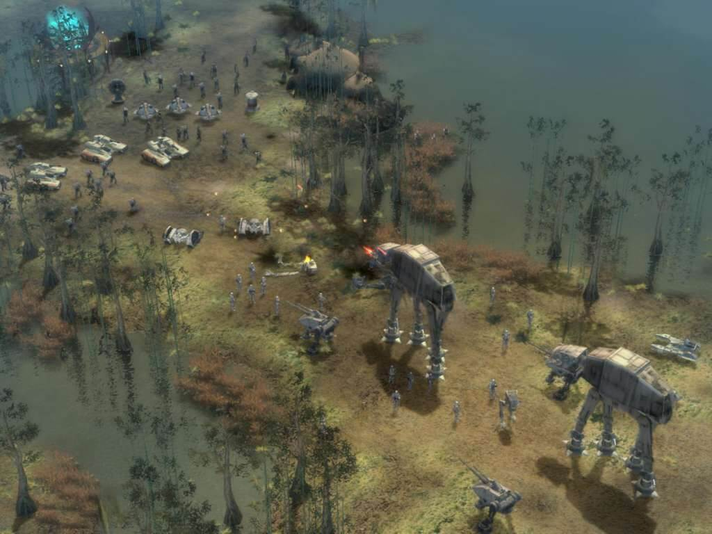 Star wars empire at war torrent скачать