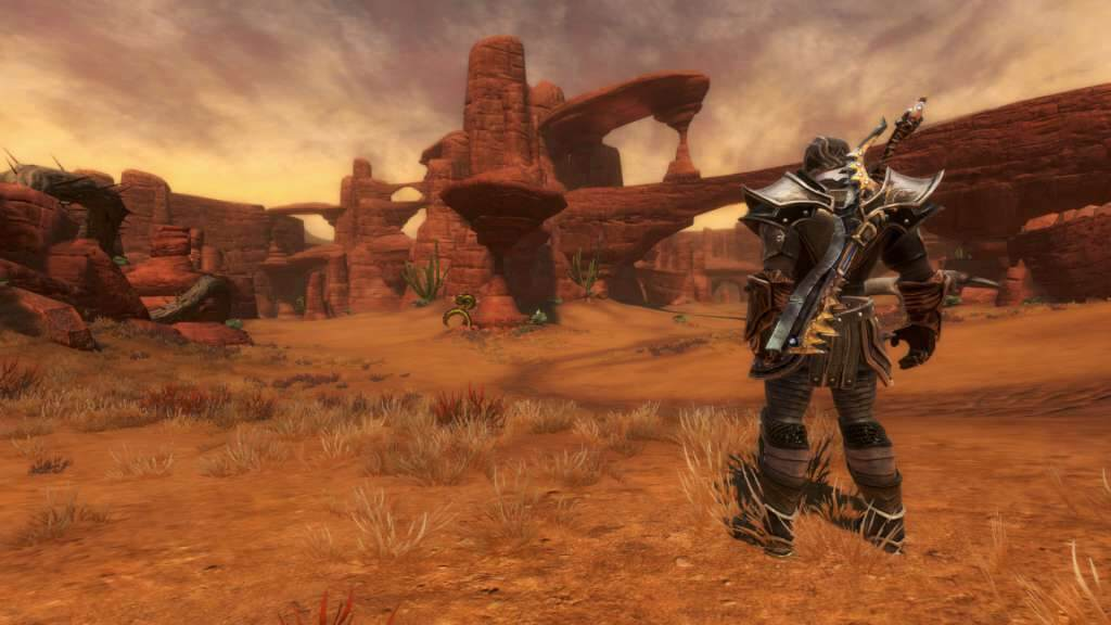 Kingdoms Of Amalur Reckoning Ea Origin Key Bei Kinguin Kaufen
