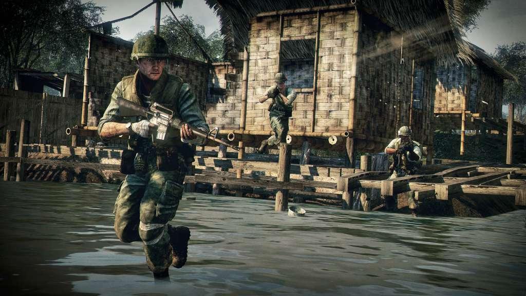 Battlefield 2 Vietnam скачать торрент - фото 3
