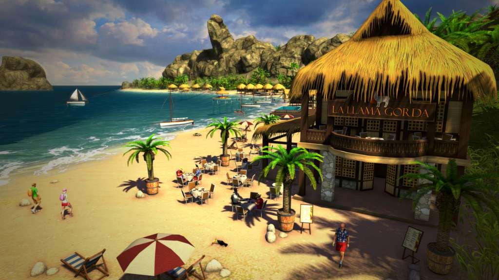 Tropico 5 скачать торрент - фото 9