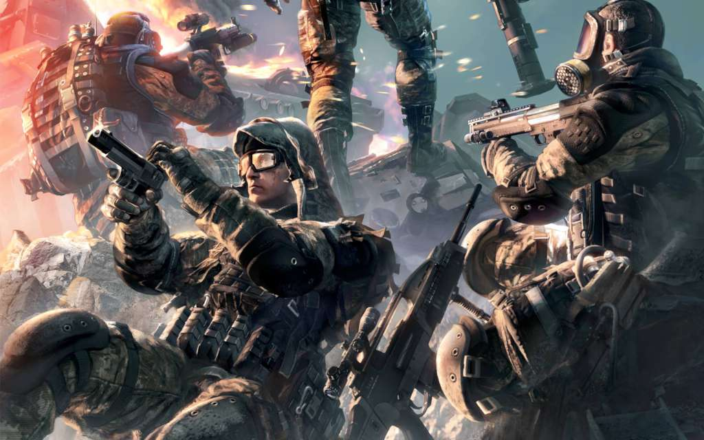 Warface - Heroes Pack with 1000 credits | Kinguin - FREE Steam Keys