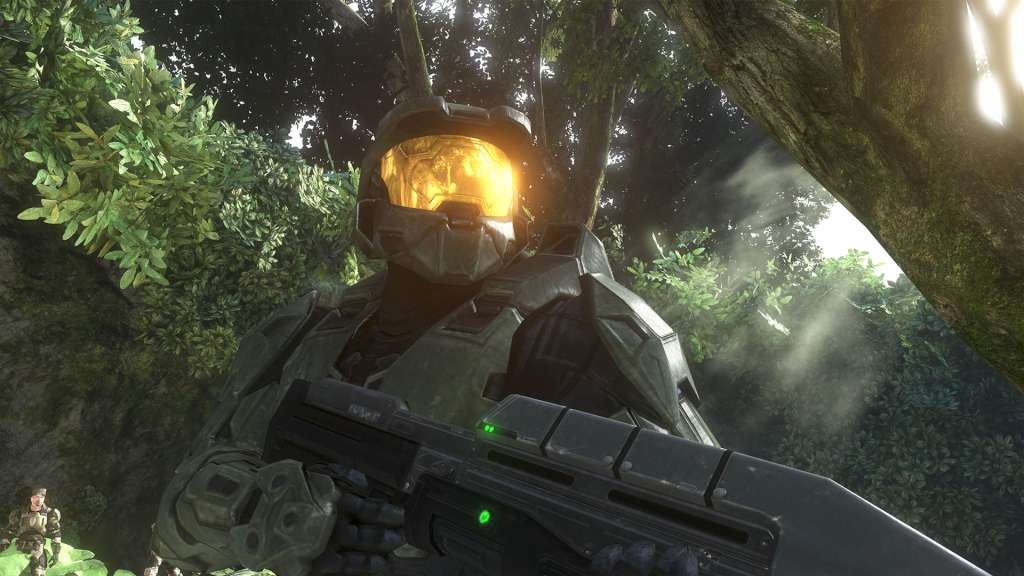 Halo: The Master Chief Collection XBOX ONE CD Key | Kinguin - FREE