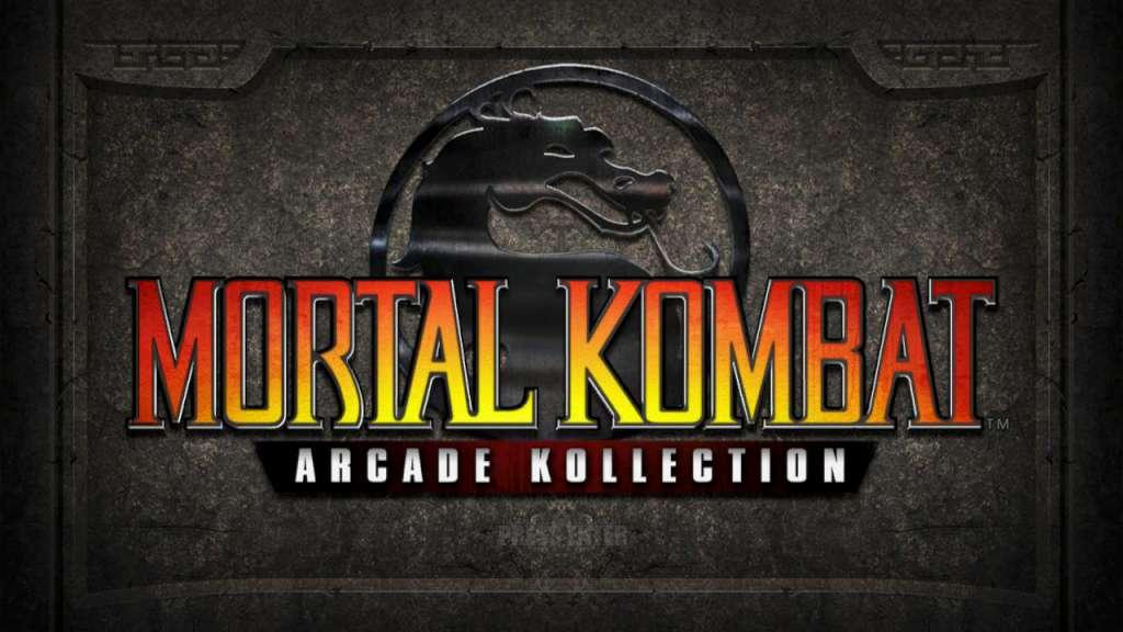 Mortal Kombat Arcade Kollection Steam Cd Key Kinguin Free Steam Keys Every Weekend