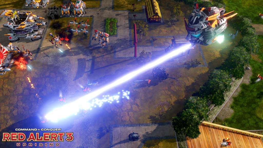 command and conquer generals steam key