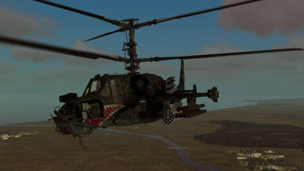 DCS: Black Shark 2 DLC Steam CD Key | Kinguin - FREE Premium