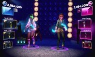 Dance Central Spotlight XBOX One Key