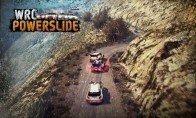 WRC Powerslide Steam Gift