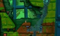 Worms Revolution - Funfair DLC Steam CD Key