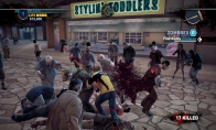 Dead Rising 2 RoW Steam CD Key