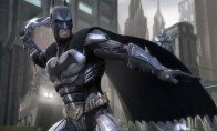 Injustice: Götter unter uns Ultimate Edition Steam Key