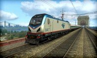 Train Simulator 2015: Standard Edition Steam CD Key