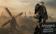 Assassin's Creed Unity - Season Pass FR PS4 CD Key