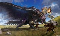 Monster Hunter 4 Ultimate DEMO EU Nintedno 3DS/2DS Key