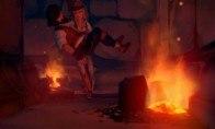 Jack Keane 2 - The Fire Within | Steam Key | Kinguin Brasil