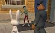 Sam & Max Complete Pack Clé Steam