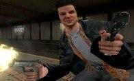 Max Payne Steam Gift