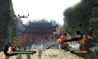 Kung Fu Strike - The Warrior's Rise + Master Level DLC Steam CD Key