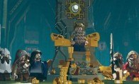 LEGO The Hobbit + The Big Little Character Pack DLC Steam CD Key