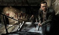 Max Payne 3 EU Steam CD Key