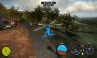 Helicopter Simulator 2014: Search and Rescue | Steam Key | Kinguin Brasil