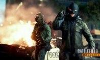 Battlefield Hardline + Battlefield 4 Clé XBOX One