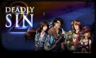 Deadly Sin 2 Steam CD Key