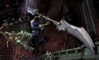 Darksiders II Wii U CD Key