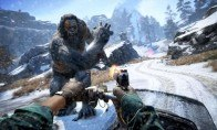 Far Cry 4: Valley of the Yetis Uplay CD Key