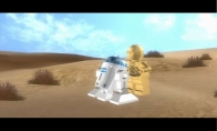 LEGO Star Wars: The Complete Saga GOG CD Key