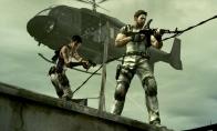 Resident Evil 5 Gold Edition EU Steam CD Key