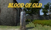 Blood of Old Steam CD Key
