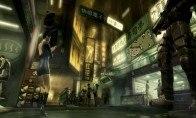 Deus Ex: Human Revolution Augmented Edition EU Steam CD Key