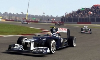 F1 2012 EU Steam CD Key